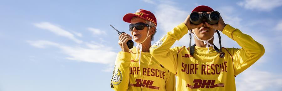 Surf Rescue 30