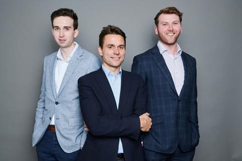London office management team
