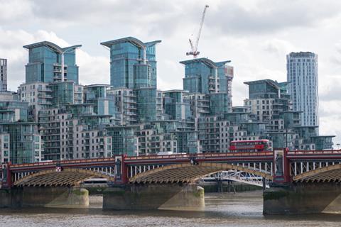 London luxury flats - ATED return deadline