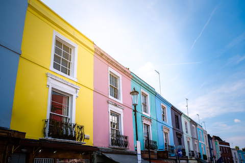 Capital gains tax -residential property disposals