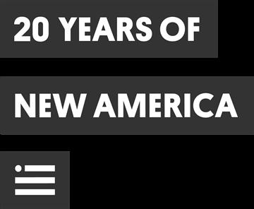 20 Years of NA