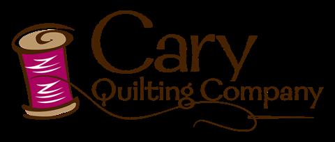 Cary Quilting Company Logo