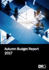 Autumn Budget Summary