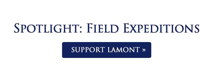 Spotlight: Field Expeditions