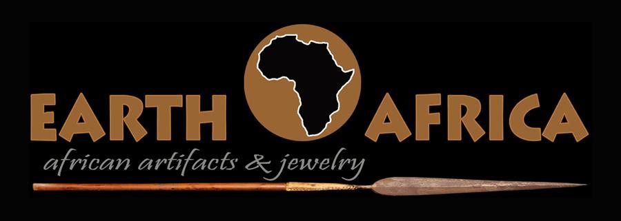 Earth Africa