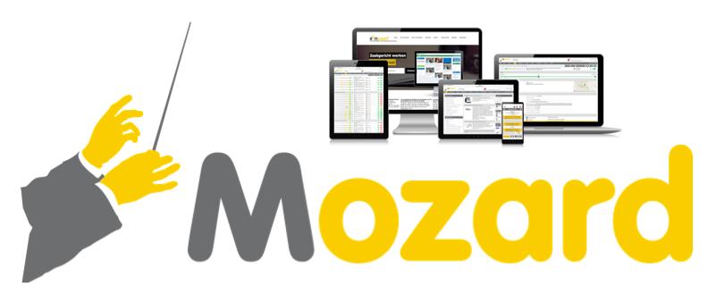 Ga naar Mozard.nl