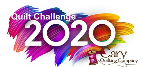 2020 Quilt Challenge