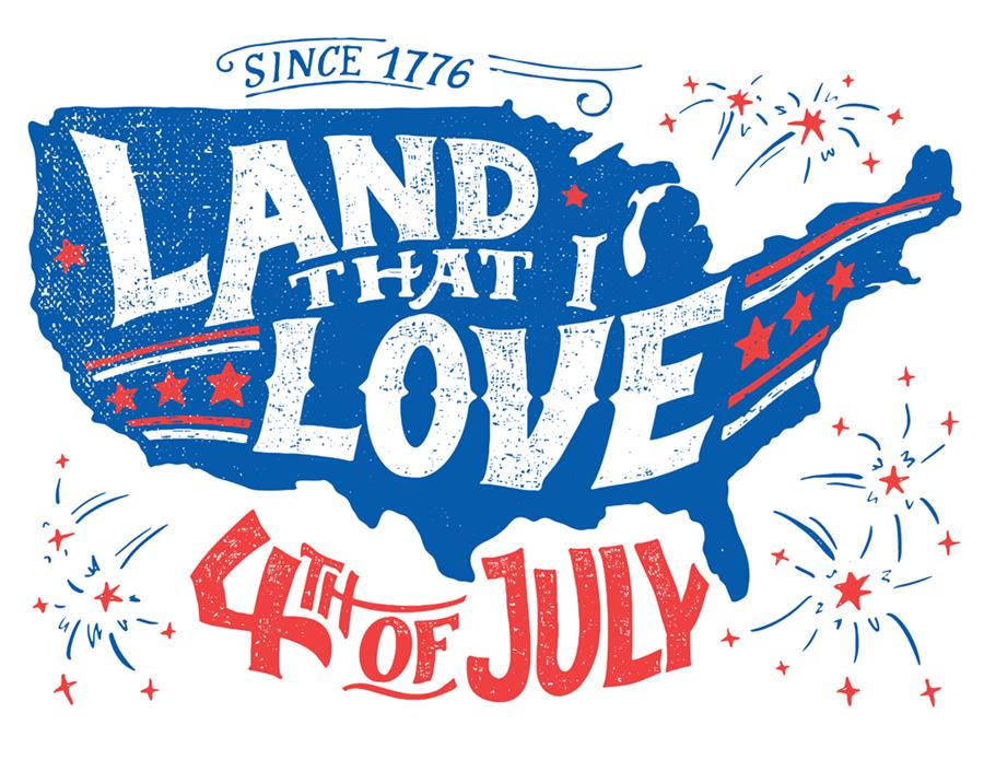 Happy Independence Day!!