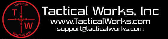 Tactical Works, Inc