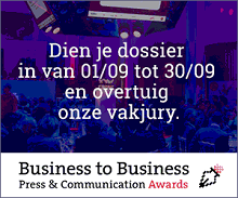 Business to Business Press & Communication Awards