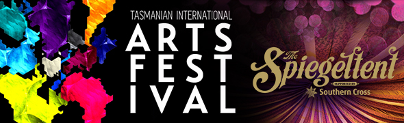 Tasmanian International Arts Festival