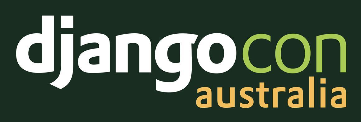 DjangoCon Australia