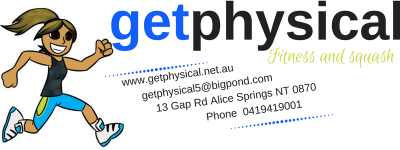Get Physical Fitness Centre