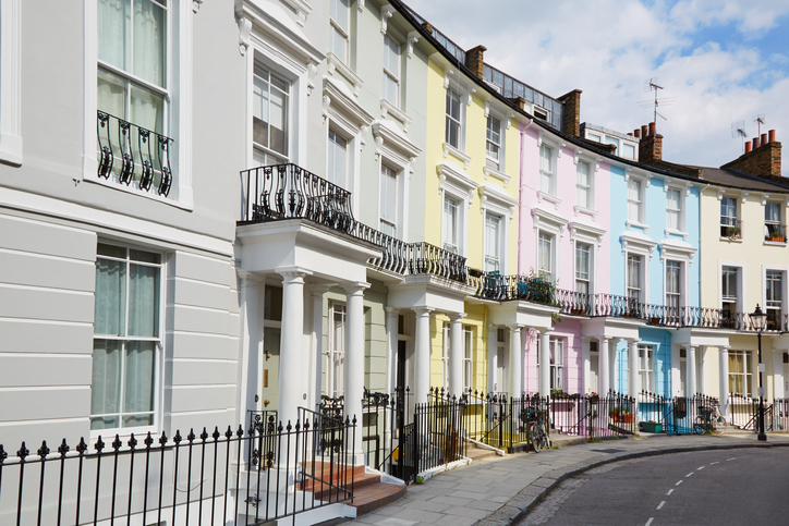 Annual Tax on Enveloped Dwellings - ATED