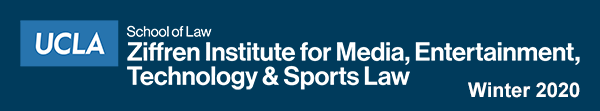 Ziffren Institute for Media, Entertainment, Technology and Sports Law