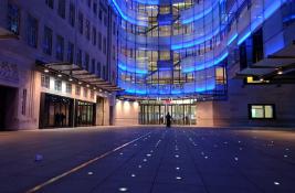 Public service broadcasters