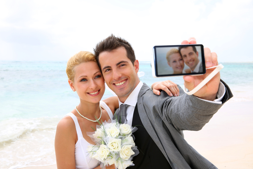 Une des 500 photos du mariage de Sébastien
