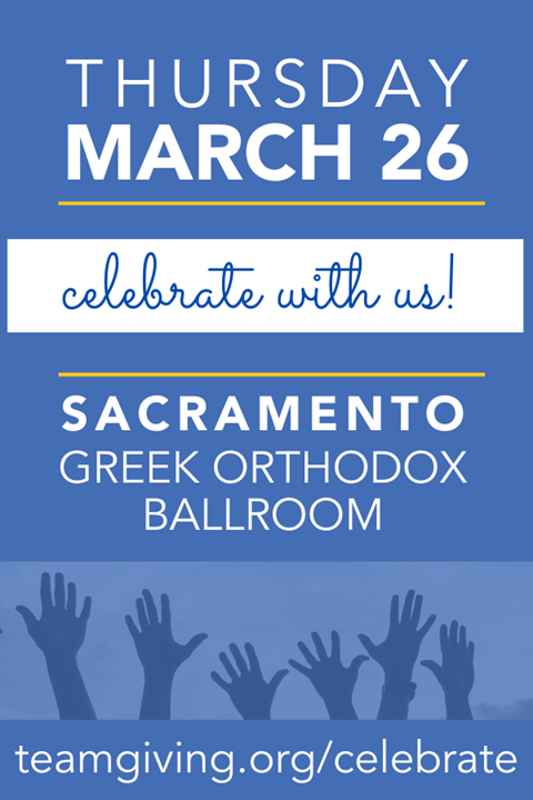 Banner - Celebrate with us March 26th