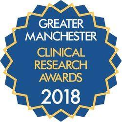 GM CRN awards