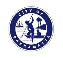Active Parramatta logo