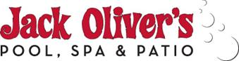Logo for Jack Oliver's Pool, Spa & Patio