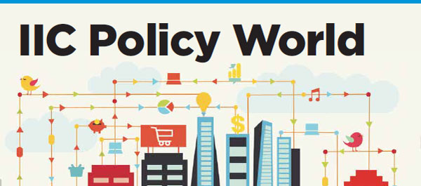 IIC Policy World