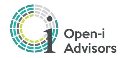 Open-i Advisors