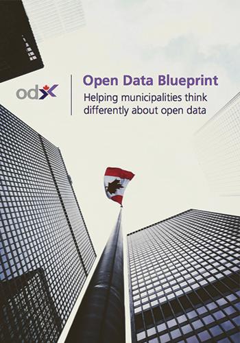 ODX Open Data Blueprint