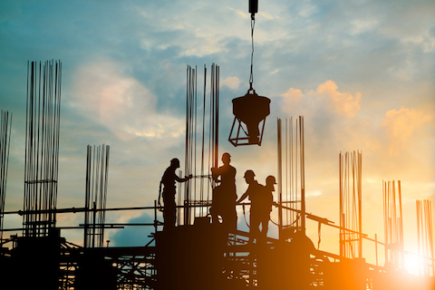 Domestic Reverse Charge VAT scheme for those in the Construction Industry Scheme