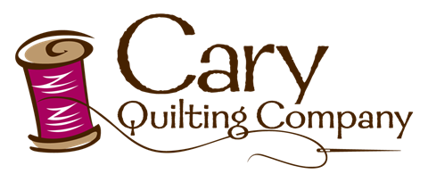 Cary Quilting Company Logo