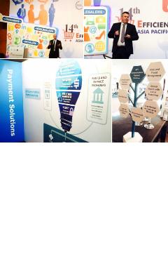 Efficient Consumer Response (ECR) Asia Pacific Conference & Exhibition 2015