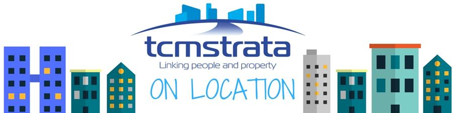 On Location - Your Link to People and Property