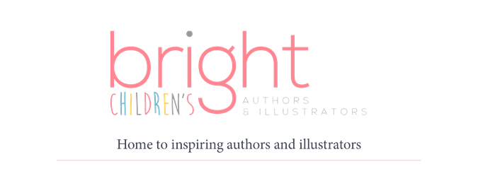 We are Bright. Home to inspiring authors and illustrators.
