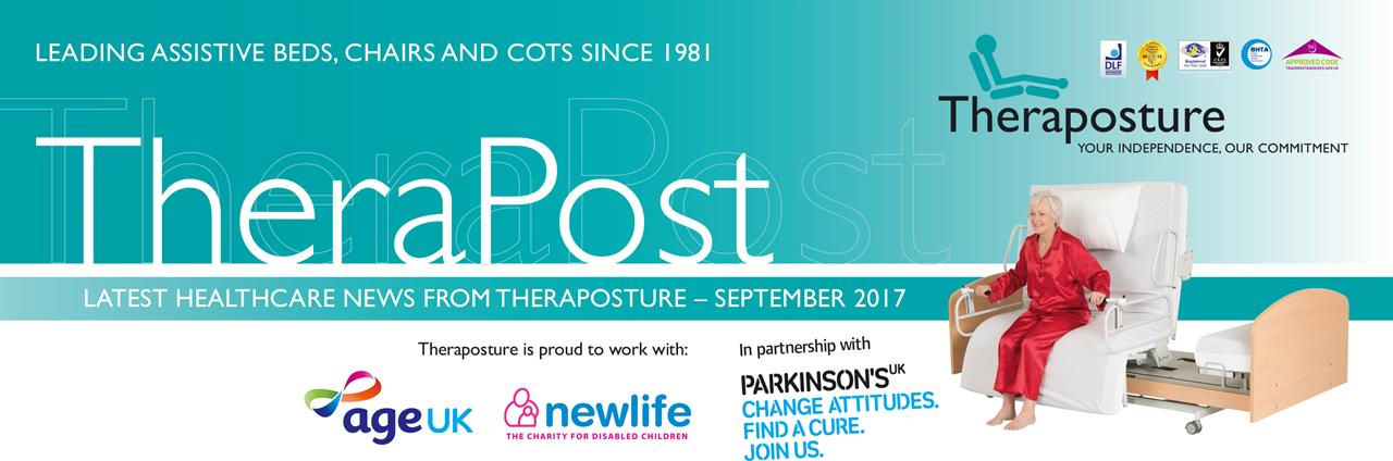 TheraPost from Theraposture September 2017