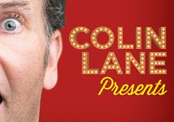 Colin Lane