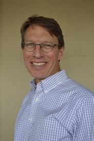 Steve Hibbard Chairman Destination Gippsland