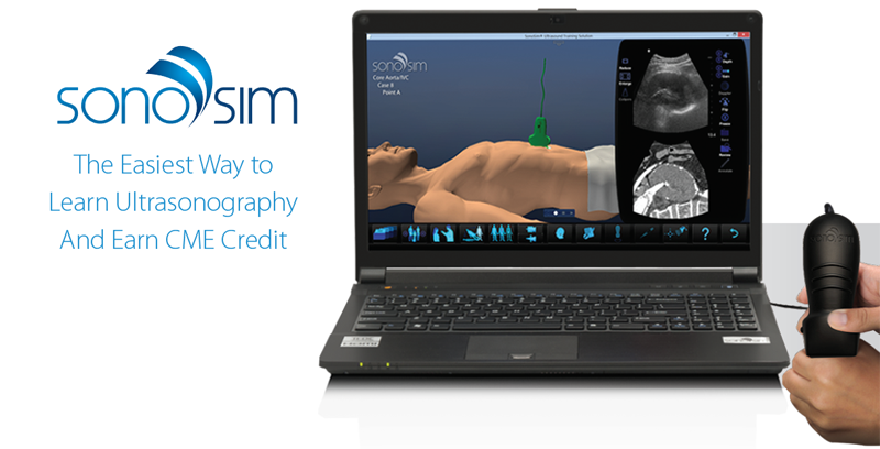 Shop the SonoSim Store with 2020VISION