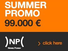 NP Summer Promo