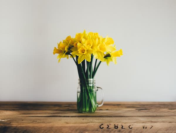 Spring flowers - Credit - Unsplash