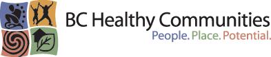 BC Healthy Communities logo