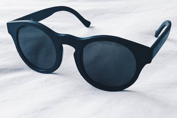 W.R.YUMA AIMS TO TURN PLASTIC WASTE INTO PREMIUM SUNGLASSES