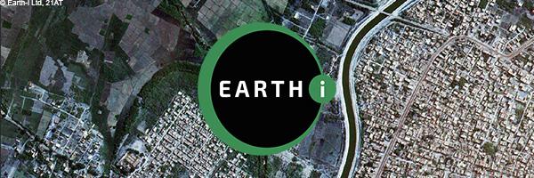 Earth-i Banner Image