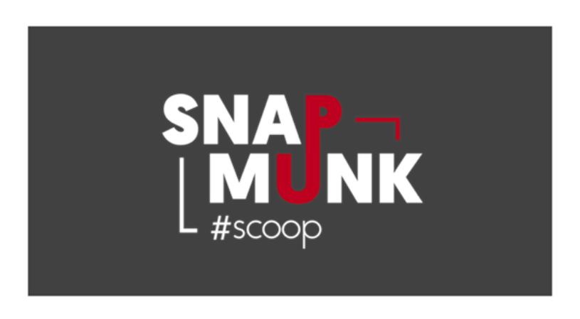 SnapMunk Scoop