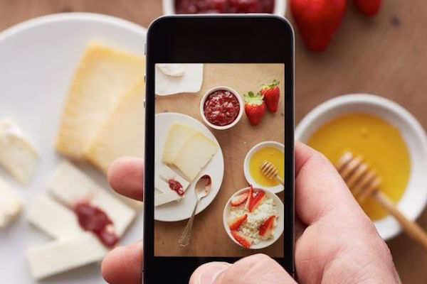 4 FOOD TECH STARTUPS TO WATCH OUT FOR IN 2017
