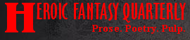 Heroic Fantasy Quarterly Logo