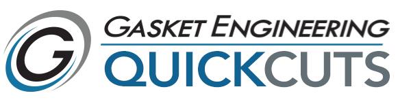 GasketEngineering Quick Cuts