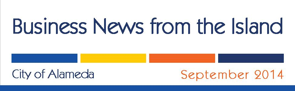 Business News from the Island, September 2014