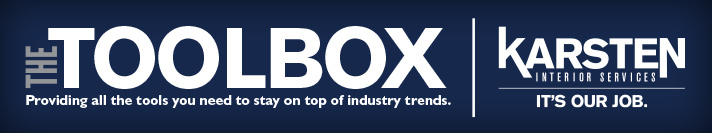 The Toolbox | Winter 2016