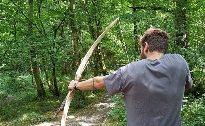 Bow & Arrows Workshop