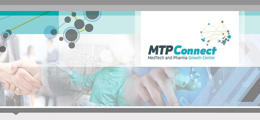 MTPConnect | Project Fund Program 2017